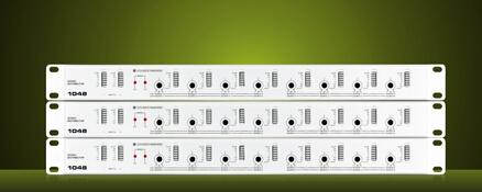 1048 音频信号分配器