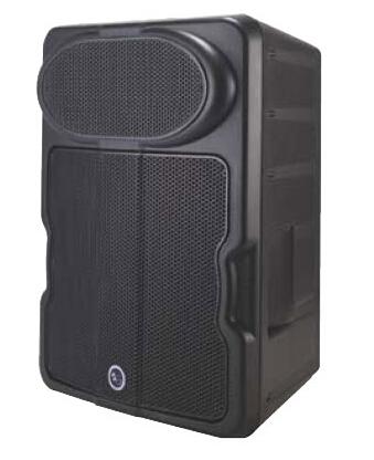 Quadra 15 紧凑型两分频音箱